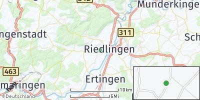 Google Map of Altheim