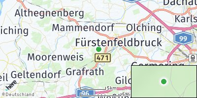 Google Map of Rothschwaig