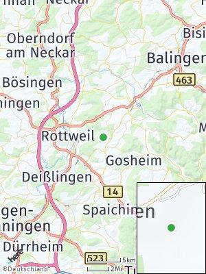 Here Map of Feckenhausen