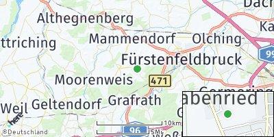 Google Map of Landsberied