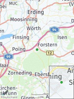 Here Map of Forstinning