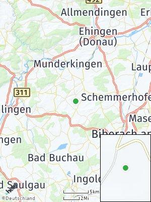 Here Map of Grundsheim