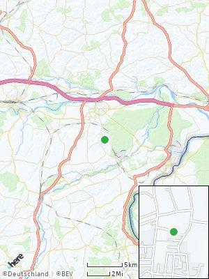 Here Map of Kastl