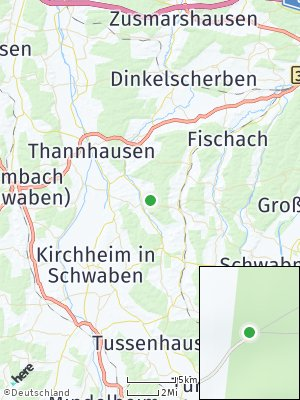 Here Map of Aichen