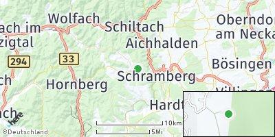 Google Map of Lauterbach