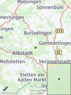 Here Map of Bitz