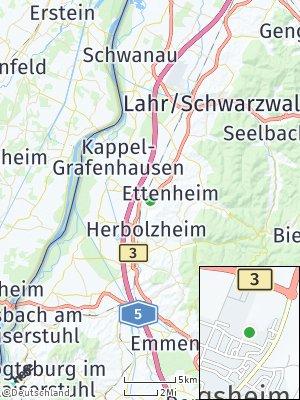Here Map of Ringsheim