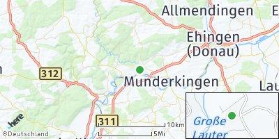 Google Map of Lauterach