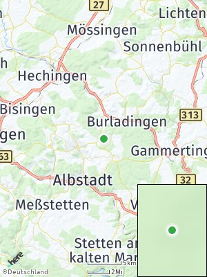 Here Map of Neuweiler