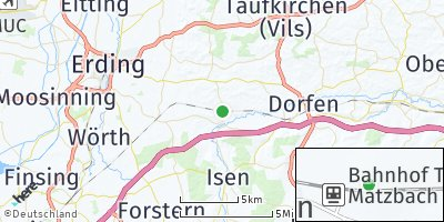 Google Map of Lengdorf