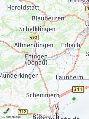 Here Map of Nasgenstadt