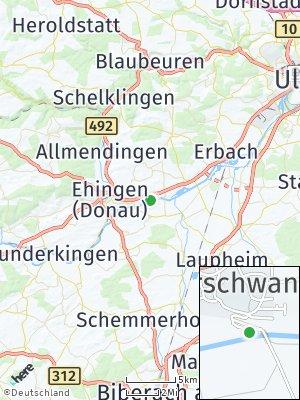 Here Map of Gamerschwang
