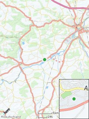 Here Map of Oberdischingen