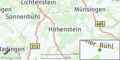 Google Map of Hohenstein
