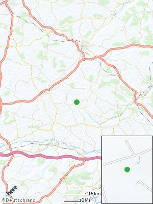Here Map of Wurmsham