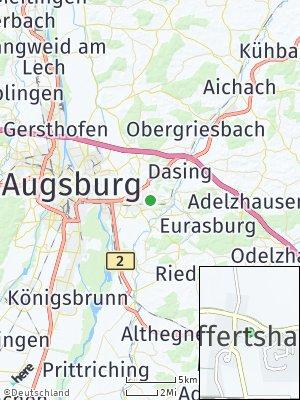 Here Map of Wiffertshausen