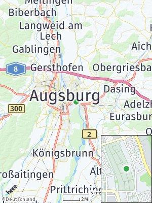 Here Map of Herrenbach
