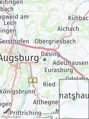 Here Map of Heimatshausen