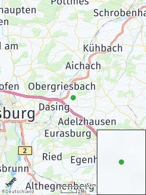 Here Map of Ippertshausen