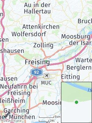 Here Map of Tuching