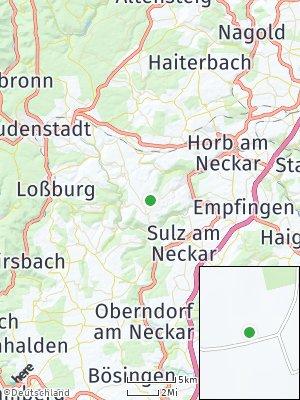 Here Map of Haidenhof