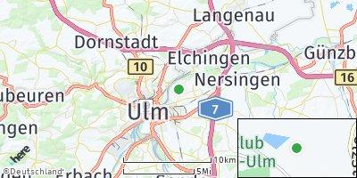Google Map of Pfuhl