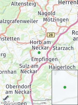 Here Map of Isenburg