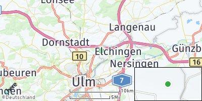 Google Map of Kesselbronn