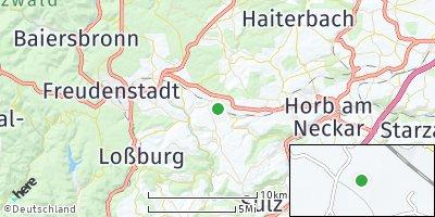 Google Map of Schopfloch
