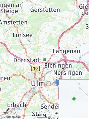 Here Map of Sankt Moritz