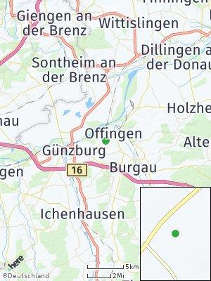 Here Map of Rettenbach