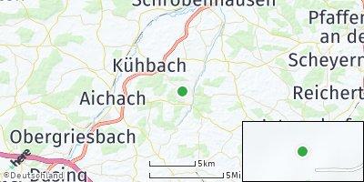 Google Map of Schiltberg