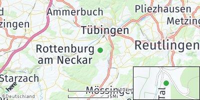 Google Map of Weilheim