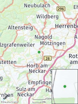 Here Map of Schietingen