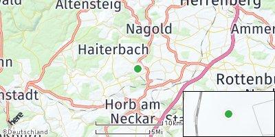 Google Map of Schietingen