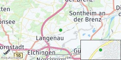 Google Map of Rammingen