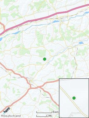 Here Map of Gerzen