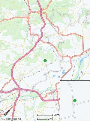 Here Map of Niederstotzingen