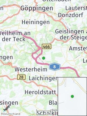 Here Map of Drackenstein