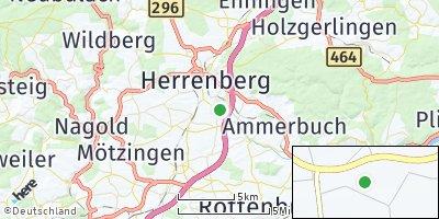 Google Map of Gültstein