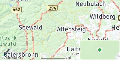 Google Map of Grömbach