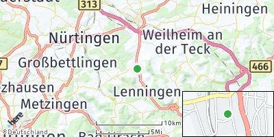 Google Map of Owen