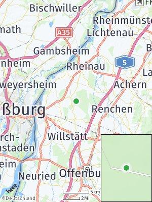 Here Map of Zierolshofen