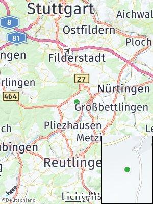 Here Map of Schlaitdorf