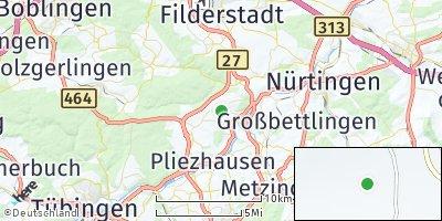 Google Map of Schlaitdorf