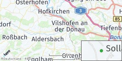 Google Map of Sollasöd