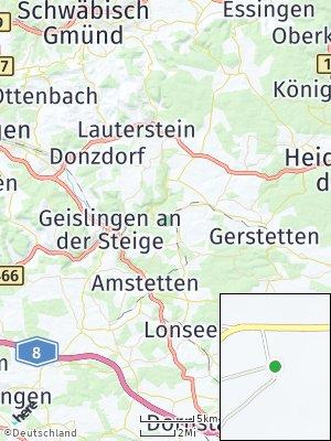 Here Map of Christofshof