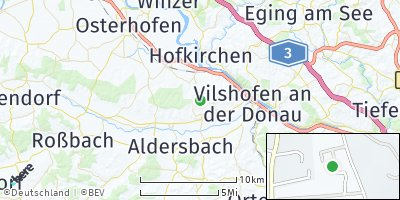 Google Map of Schullering
