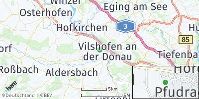 Google Map of Waizenbach