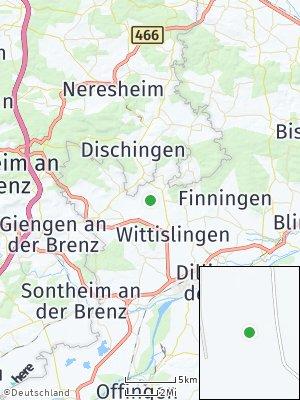 Here Map of Ziertheim